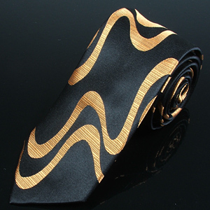 designer silk ties 1afi  Skinny woven silk ties