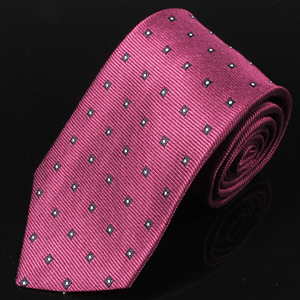 Wool and Silk woven silk ties