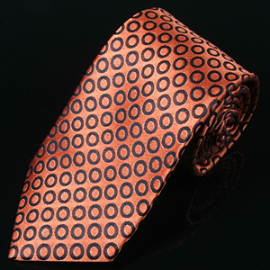 Polka Dot Silk Ties
